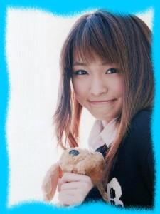 岡本玲のかわいい画像2