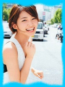 岡本玲のかわいい画像4