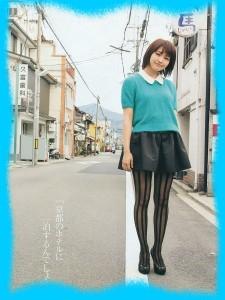 岡本玲のかわいい画像12