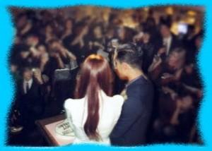 鈴木えみの結婚画像