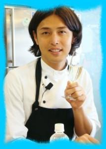 有坂翔太の歯茎の画像