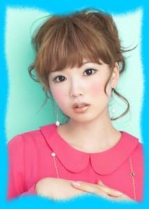 筆岡裕子の画像