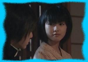 福田麻由子の古畑中学生の画像