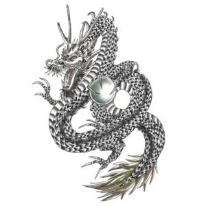 刺青の画像
