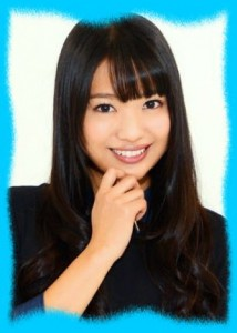 AKB48の北原里英の画像