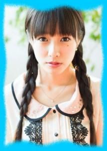 前田希美の画像