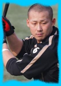 中田翔の画像