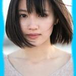 新山詩織は暗い性格の女の子!能年玲奈と似ていてカワイイね!