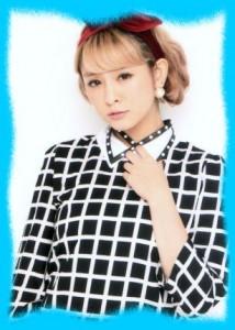 菅谷梨沙子の髪型の画像2