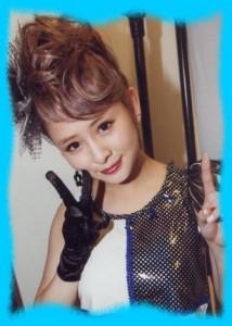 菅谷梨沙子の髪型の画像6