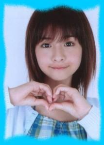 菅谷梨沙子の天使の画像2