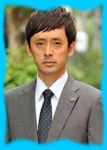 滝藤賢一は中国人なんですか?奥さんってどんな人?