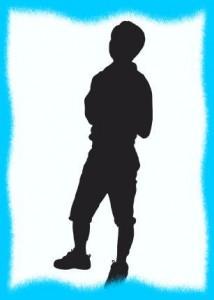 石田ニコルの弟のイメージ画像