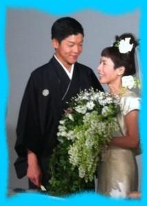 駿河太郎と久本雅美の画像