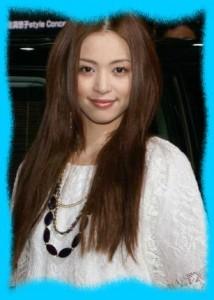 岩佐真悠子の2008年の画像