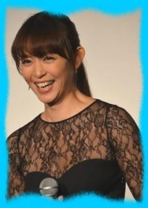 岩佐真悠子の2013年の画像