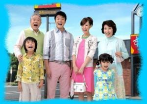 加藤浩次の家族画像