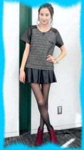 河北麻友子の拒食症のイメージ画像3