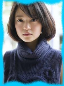 小林涼子のカワイイ画像1