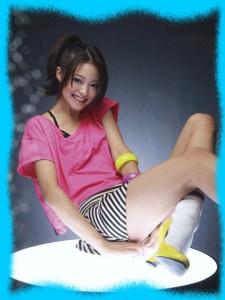 小林涼子のカワイイ画像3