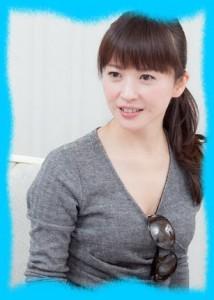 三浦理恵子の画像1