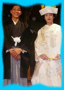駿河太郎と尾野真千子の画像