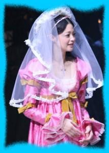 小林涼子のジュリエット画像