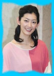 佐藤藍子の画像