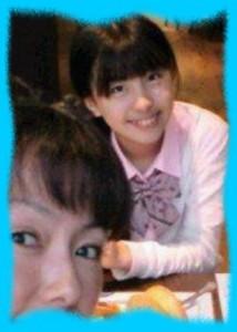 田中律子と田中さやの画像1