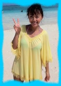 田中律子の画像1