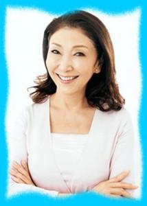 安藤和津の画像