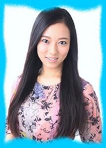 青山恵梨子の出演作品は?安田美沙子に似てると言うけど・・・