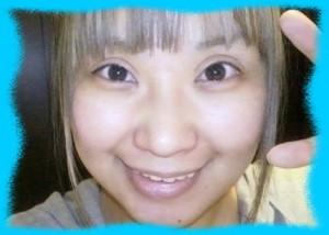 浜田ブリトニーのすっぴん画像2