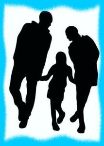 高橋マリ子の家族のイメージ画像