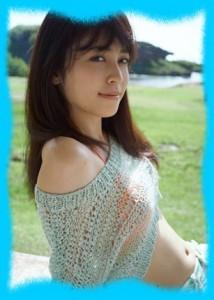 久慈暁子の画像1