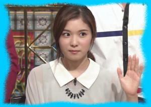 松岡茉優のかわいい画像2