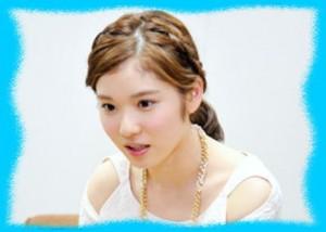 松岡茉優のかわいい画像3