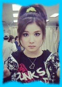 松岡茉優のヤンキー画像