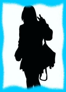 新宿ルミネの靴屋さんの女性のイメージ画像