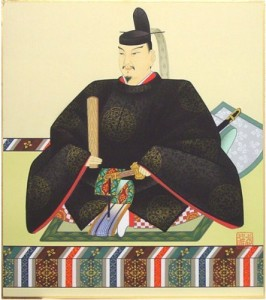 菅原道真の画像