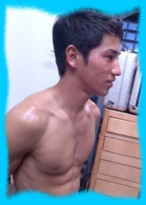 大内田悠平の筋肉の画像3