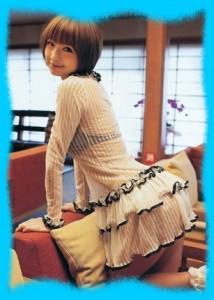 篠田麻里子の画像7