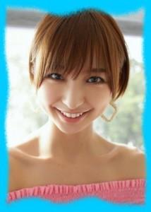 篠田麻里子の画像5