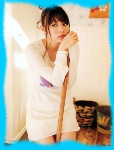 芳賀優里亜の画像3