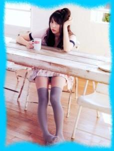 芳賀優里亜の画像5
