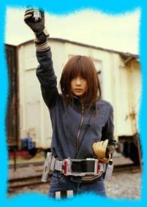 芳賀優里亜の画像1