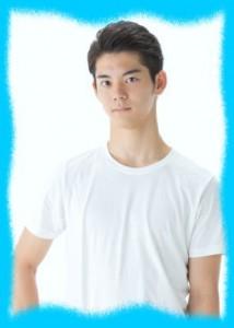 飯作雄太郎の画像
