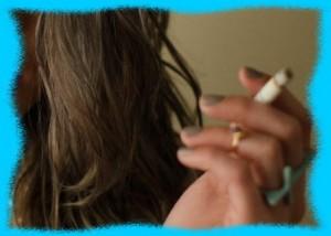 喫煙のイメージ画像