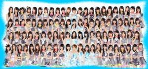 AKB48グループの画像