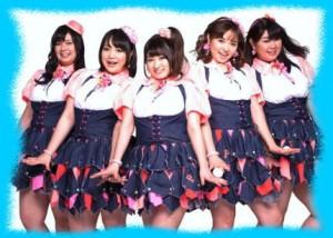 Pottya(ポッチャ)次世代型アイドルグループのメンバーがスゴイ!